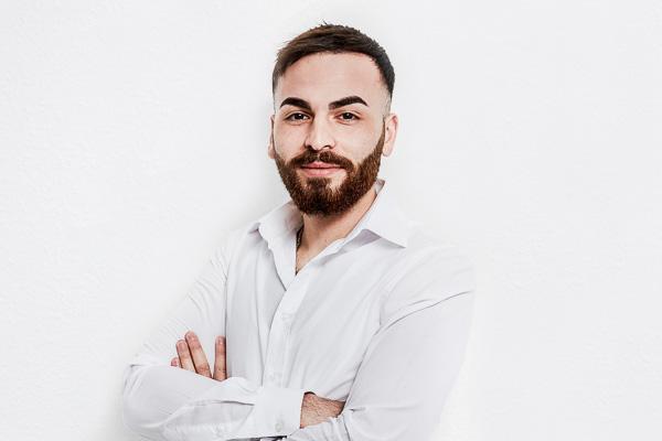 Mikail Özdemir