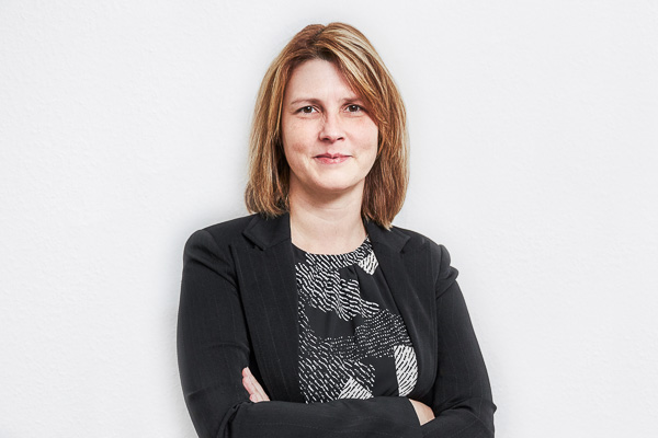 Sandra Szendryk